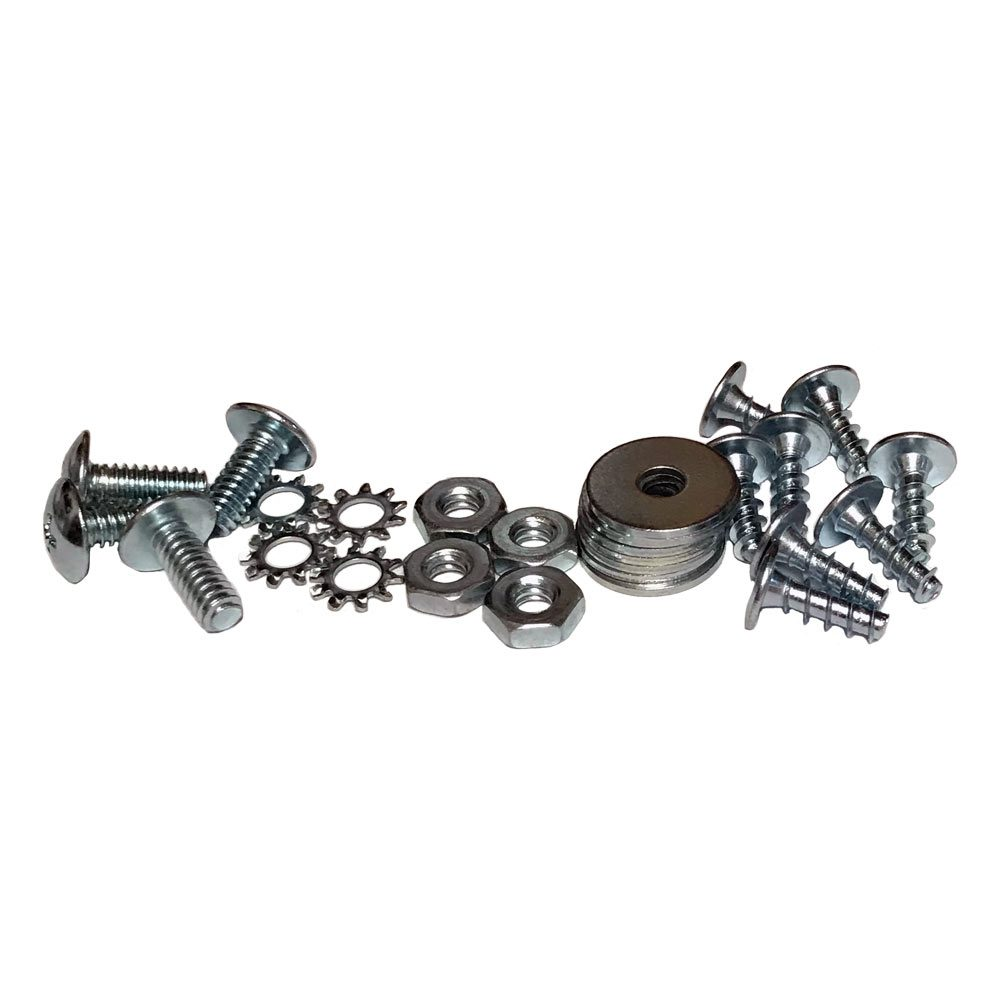 Strap Mount Bolts