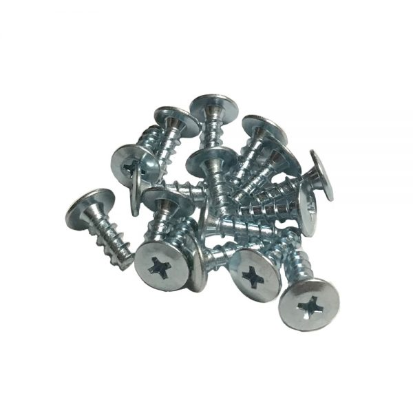 Sole Mounting Screw Set